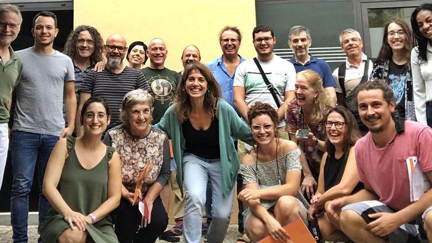 L'emoció del 40è aniversari de l'escola de música activa La Flauta Màgica