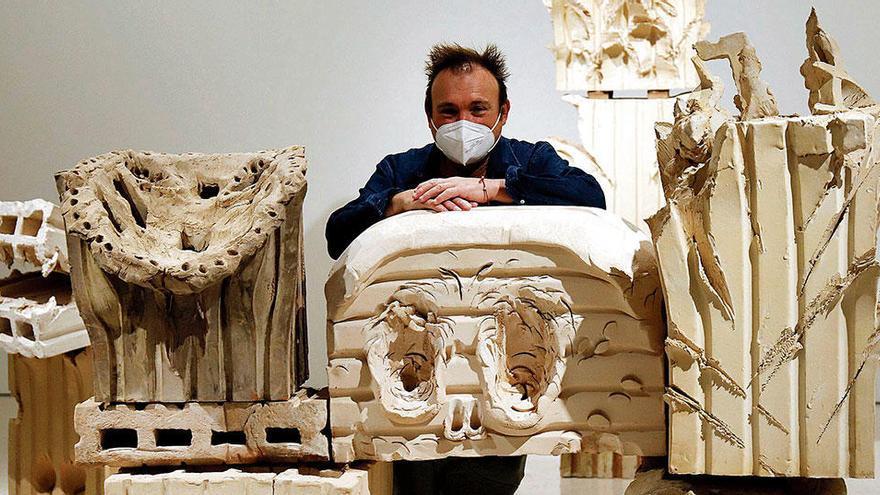 Was Mallorcas bekanntester Künstler in fünf Jahren geschaffen hat