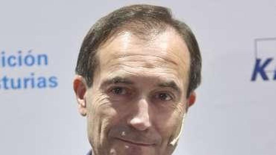 Menéndez, reelegido presidente de HC, y Masaveu, consejero