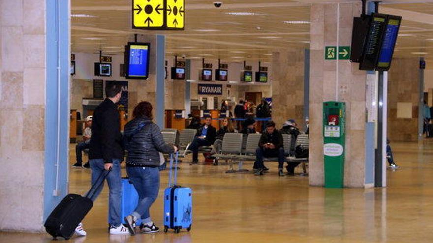 L'Aeroport de Girona obre estació amb 48 destinacions i dues companyies noves