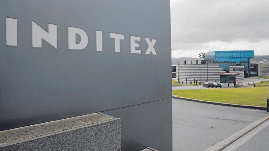 Inditex estudia un expedient temporal d'ocupació per a prop de 40.000 empleats