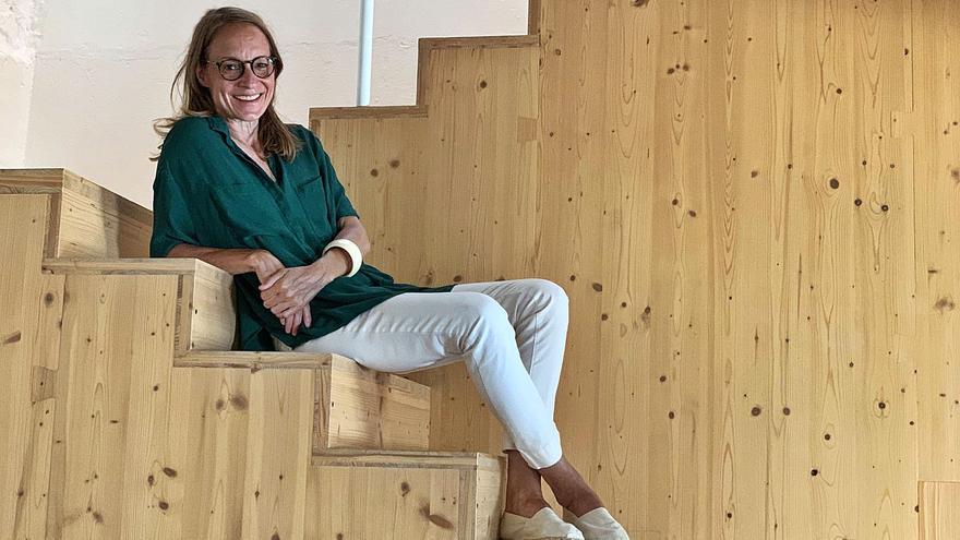 «En Deià descubrí mi pasión por el diseño leyendo la célebre revista 'Interview'»