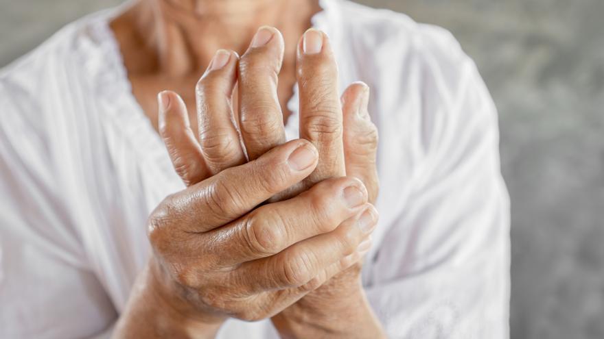 Prevención de la osteoporosis: prueba y consulta médica por 40 euros en Benidorm