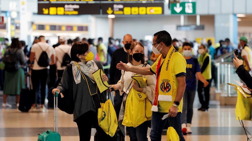 Supercopa de Europa: La afición del Villarreal podrá viajar a Belfast por 200 euros