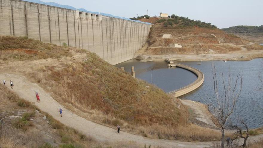 Córdoba finaliza un año agrario perjudicado por la falta de lluvia