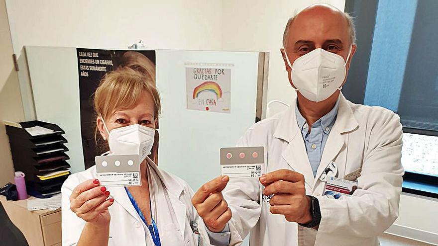 Cerco a la hepatitis C en drogodependientes