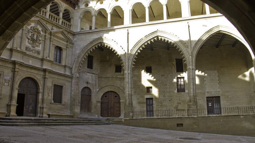 Alcañiz invita a descubrir los misterios de su pasado medieval