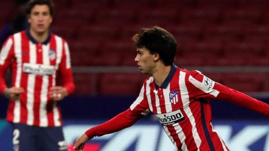 Directo | Atlético - Lokomotiv