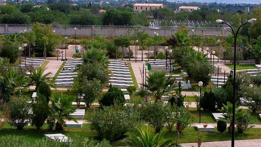 La Funeraria aprueba la permuta de Bon Sosec con el rechazo del PP y Cs