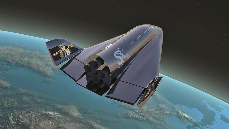 El mayor 'bluff' del espacio exterior