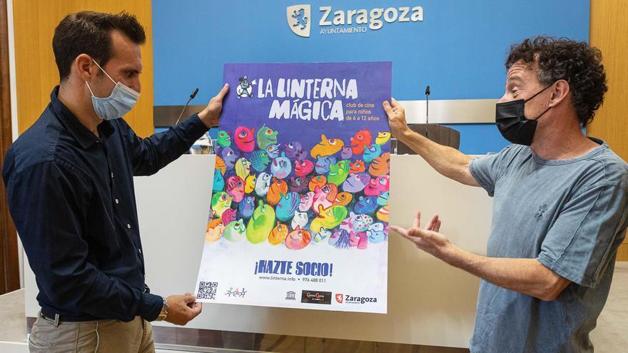 La Linterna Mágica estrena nueva temporada en tres centros cívicos