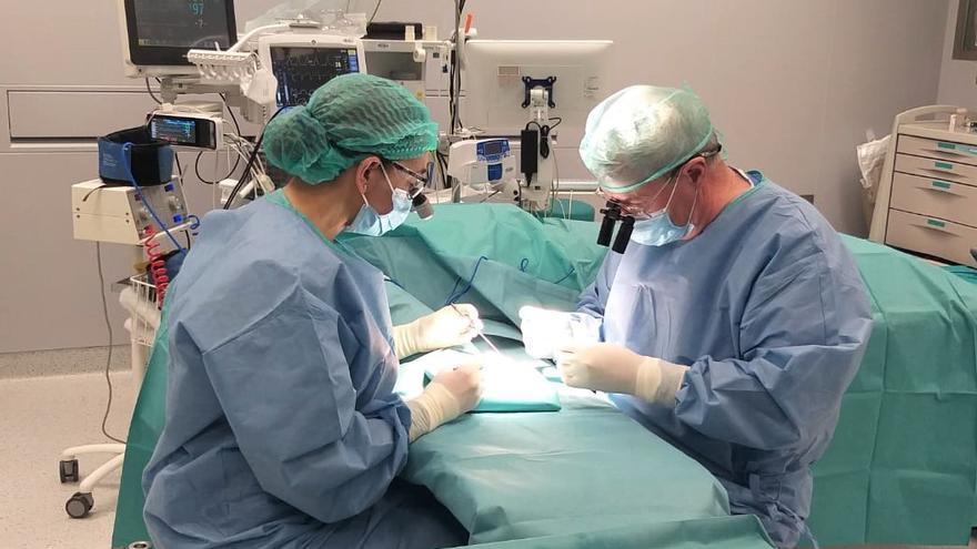 El Hospital Quirónsalud Córdoba, referente nacional en el tratamiento de patologías traumatológicas de los nervios periféricos