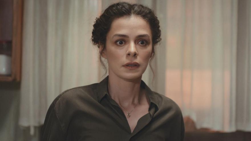 'Mujer' en Antena 3: las nuevas ilusiones de Bahar quedarán destruidas por un disparo