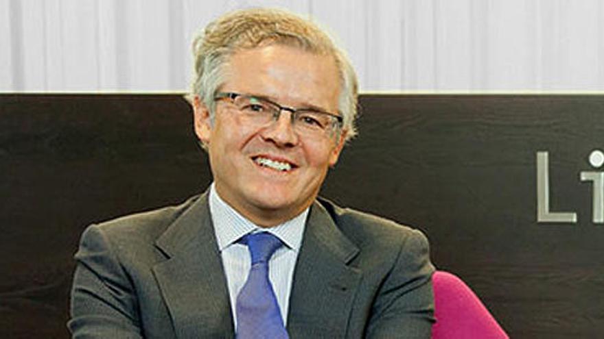 El Gobierno propondrá al abogado Sebastián Albella para presidir la CNMV