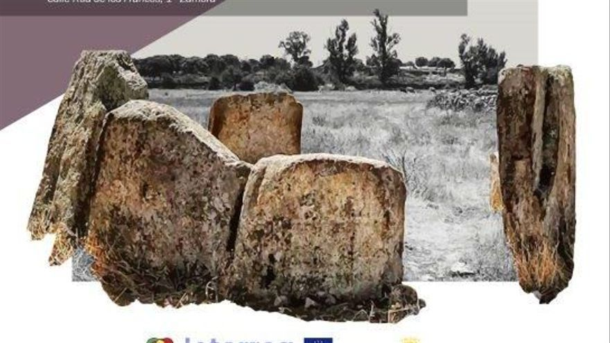 Investigaciones en Monumentos Megalíticos de Salamanca y Zamora