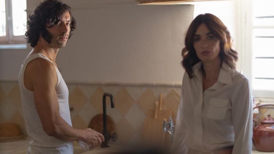 Estrenos de la semana: De Paz Vega y Javier Rey al debut de Robin Wright como directora