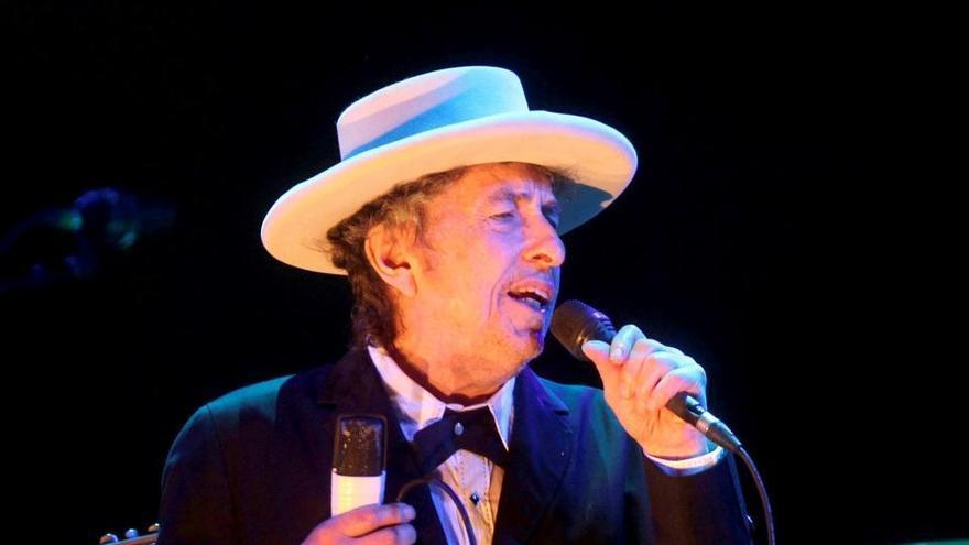 Bob Dylan lanza su primera canción en ocho años
