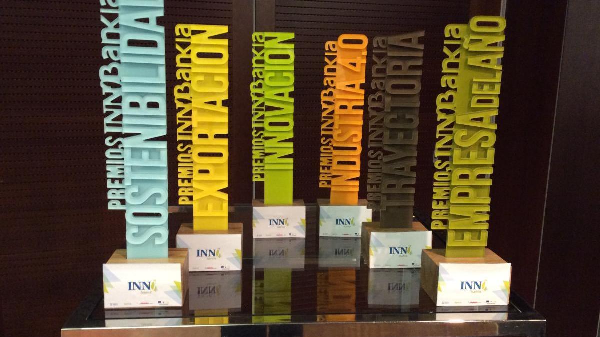 Premios InnoBankia: Un impulso para las empresas