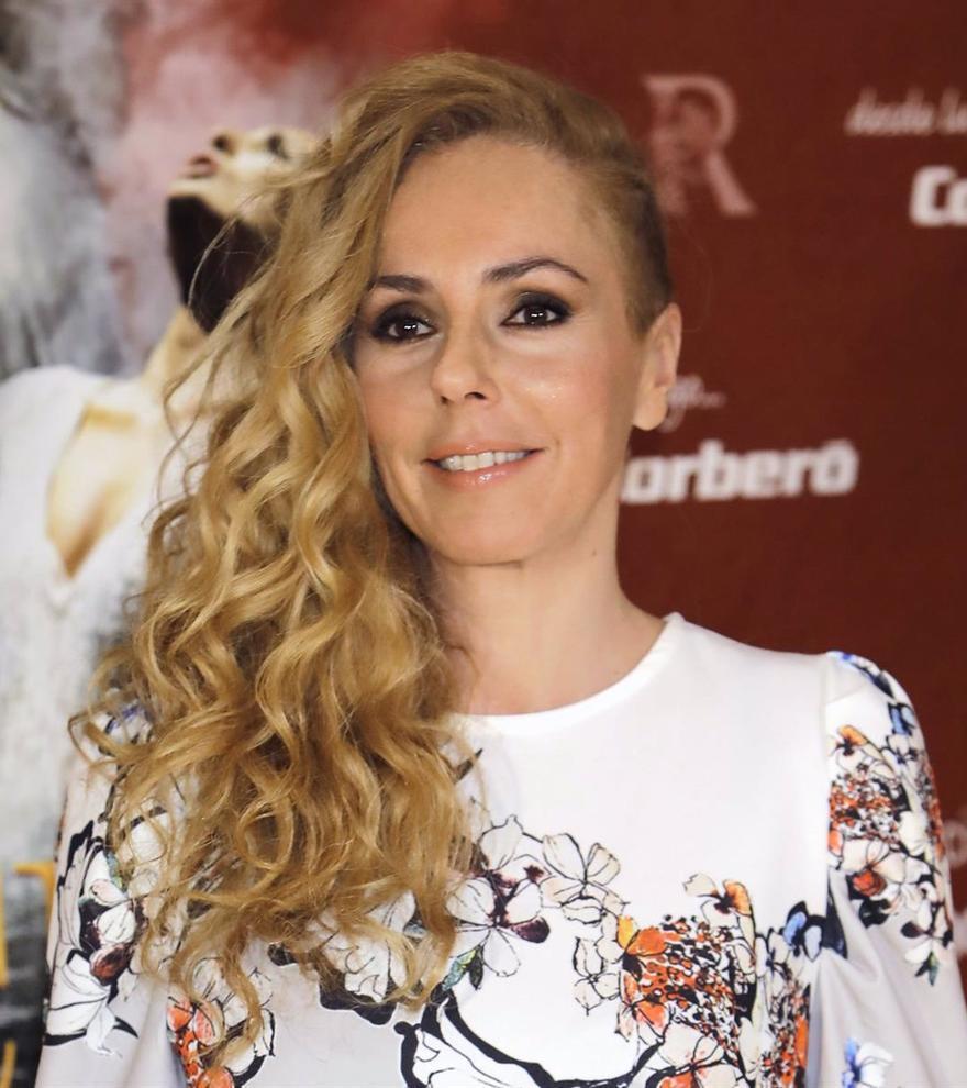 "Rocío Carrasco, en el episodio de este domingo: ""Pasó de infundir miedo a infundir terror"""