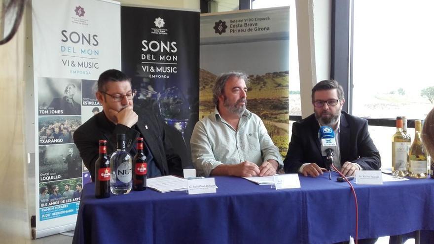 Sons del Món celebra 10 anys amb Tom Jones, Estrella Morente, Txarango i Loquillo