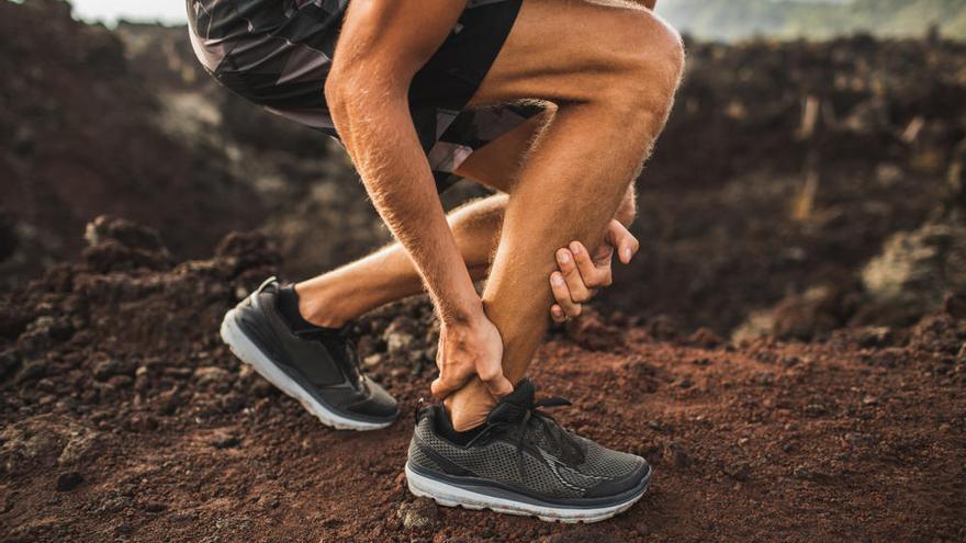 Tendón de Aquiles, qué se puede hacer ante una lesión