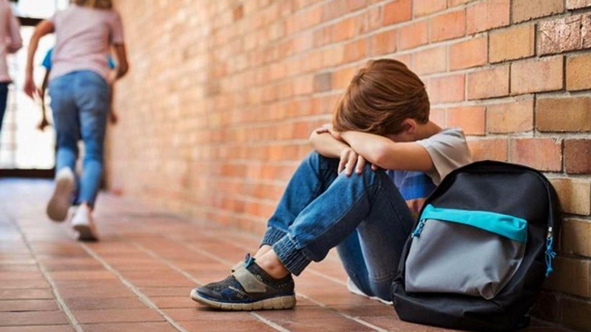 Un de cada deu menors assegura que si fos víctima de bullying no ho explicaria a ningú.
