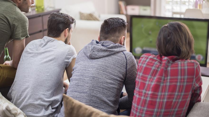 Eurocopa 2021: horarios y dónde ver los partidos en TV en abierto