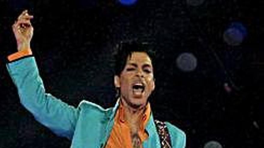 La historia inacabada de Prince
