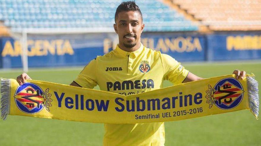 Salem Al Dawsari, convocado para la semifinal de la Premier sub-23