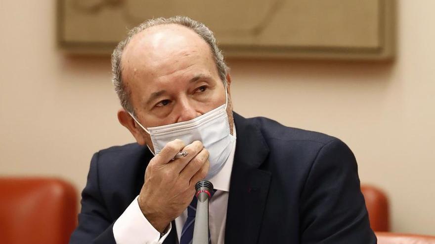 """Campo pide al PP """"arrimar el hombro"""" para renovar el CGPJ"""