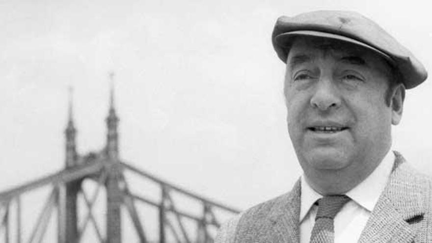 La carrera de Pablo Neruda, cuestionada por su trato hacia las mujeres