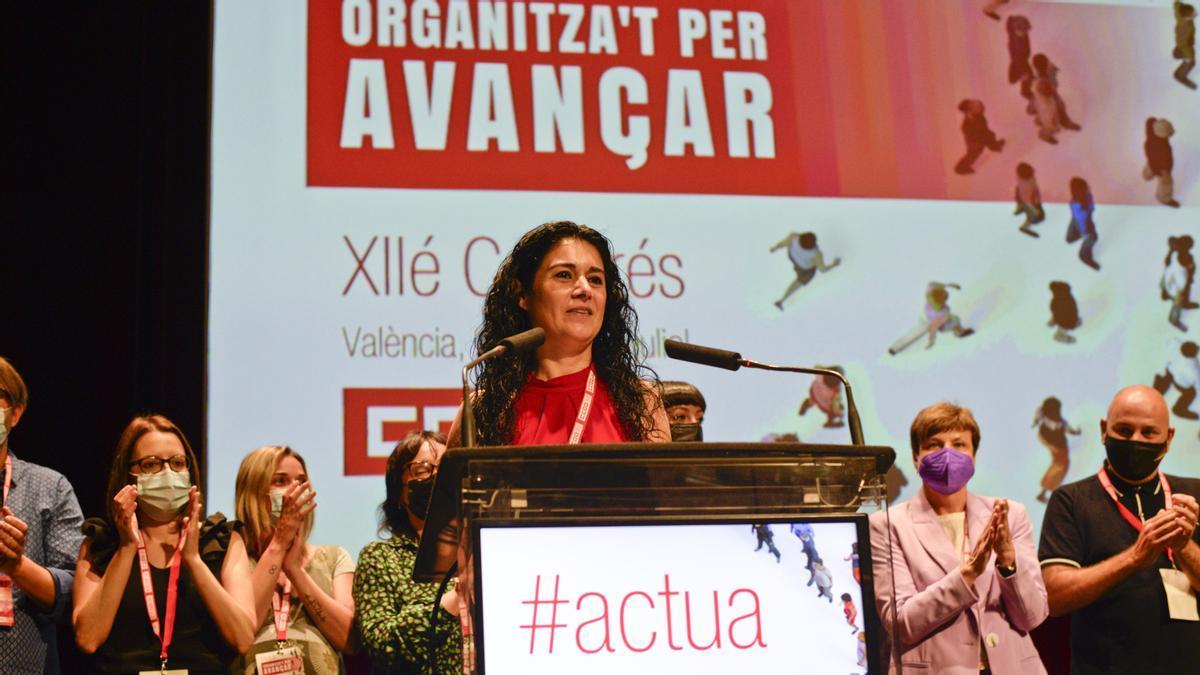 Ana García encabezará una Comisión Ejecutiva formada por un 64% de mujeres