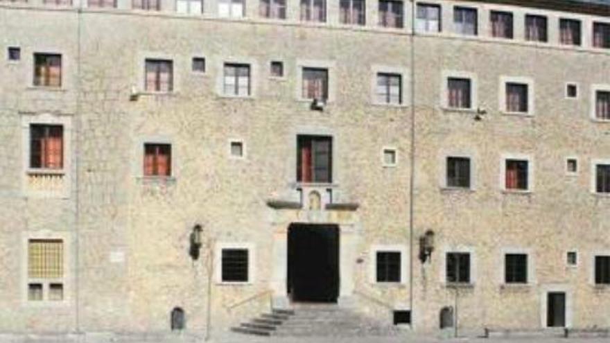 Die letzten Mönche verlassen das Kloster Lluc