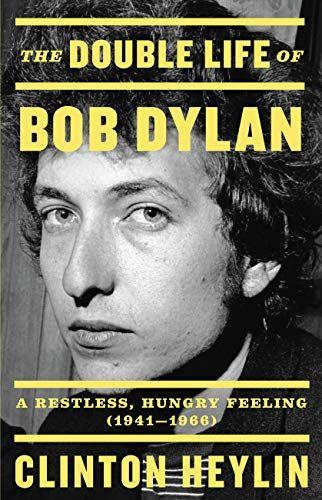 "The double life of Bob Dylan"" (""La doble vida de Bob Dylan"")"