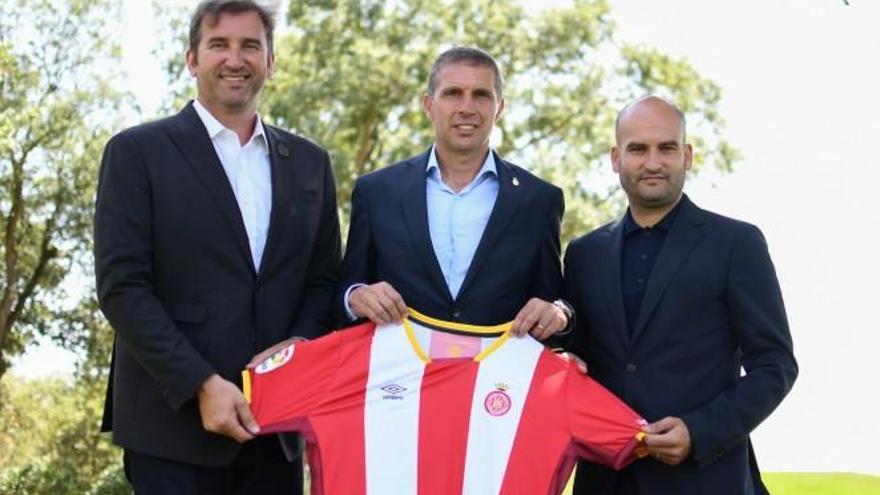 El Girona confirma que el City i Pere Guardiola són els nous propietaris