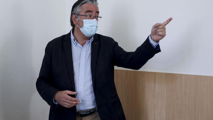 """El PP pide que los fondos de la UE vayan a """"las debilidades medioambientales"""""""
