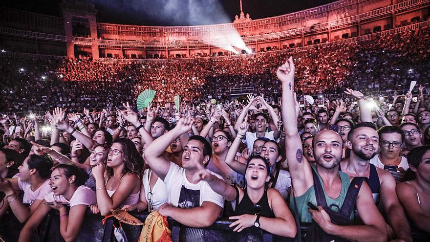El Govern permite que los bares abran hasta medianoche y conciertos de 2.000 personas