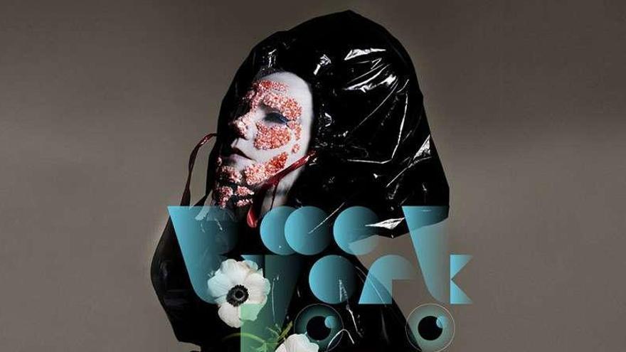 Björk proposa al CCCB un viatge per la seva música i la seva experiència