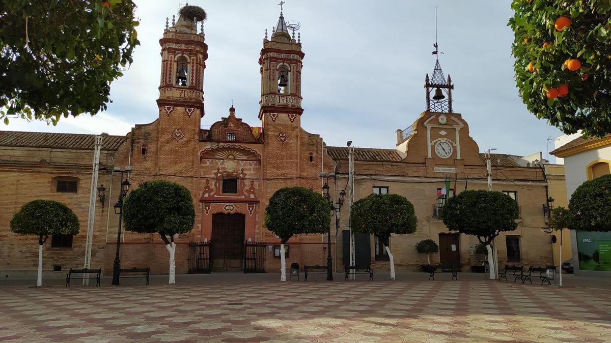 El Ayuntamiento de Fuente Palmera