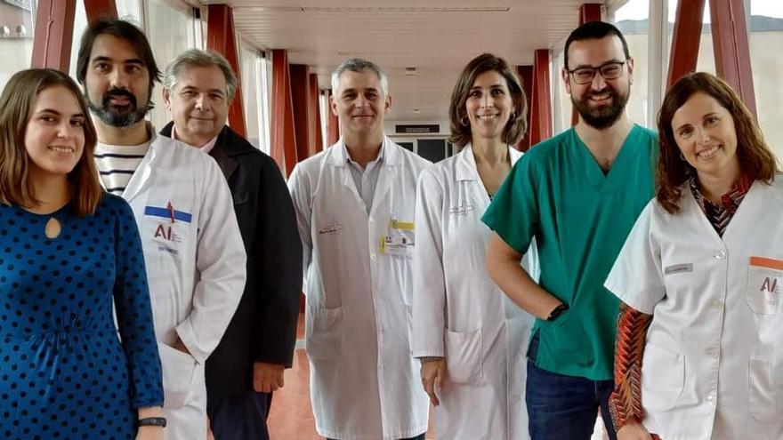 El IMIB y la Arrixaca prueban un fármaco que evitaría muertes súbitas o miocardiopatías