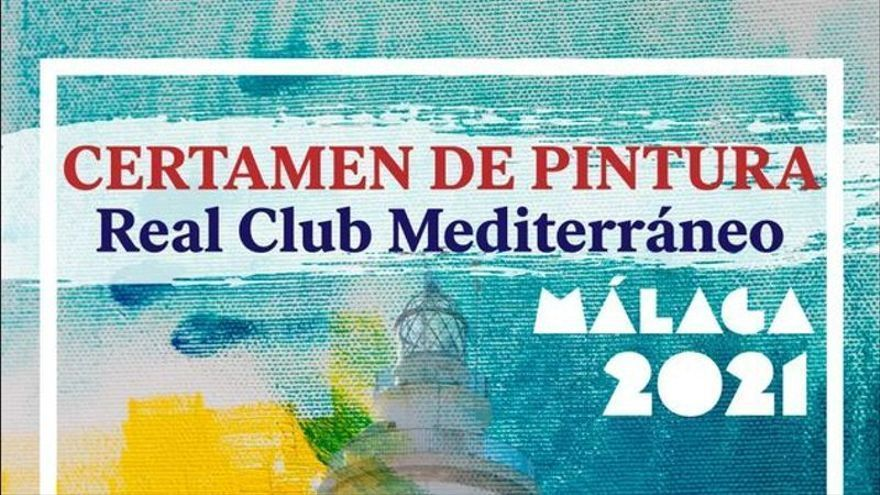 El Club Mediterráneo recupera su Bienal de Arte con un premio de 5.000 euros