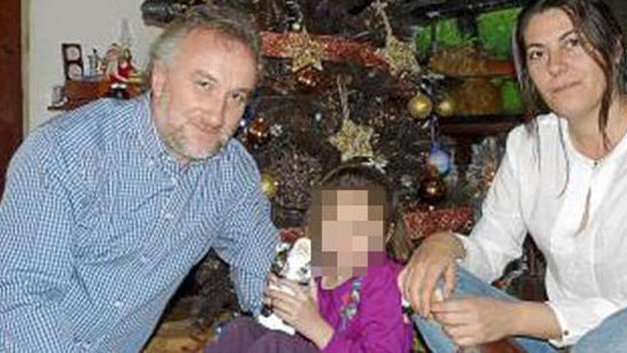 El dinero estafado por los padres de Nadia podría superar el millón de euros