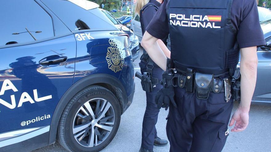 Diecisiete detenidos en una gran operación policial contra la prostitución de menores en Palma