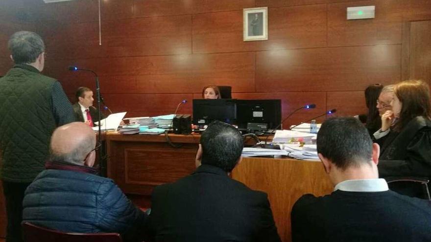 21 meses de cárcel para el gerente de la empresa zamorana Hertasa