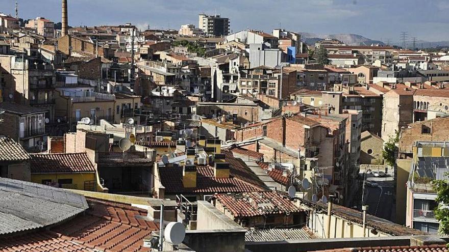 L'Ajuntament de Manresa aprovarà un gravamen de l'IBI als pisos buits del qual en parla fa divuit anys