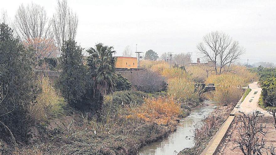 La Mancomunitat extenderá el control de vertidos para evitar que contaminen el río