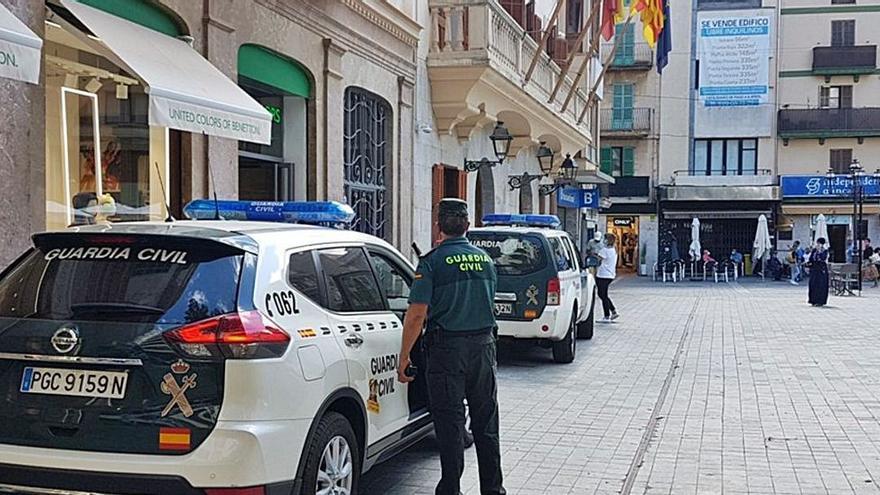 Investigan una violación a una mujer durante una cita de Tinder en Mallorca