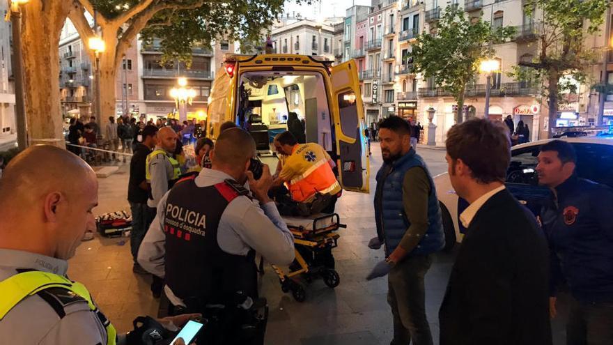 Crim de la Rambla de Figueres