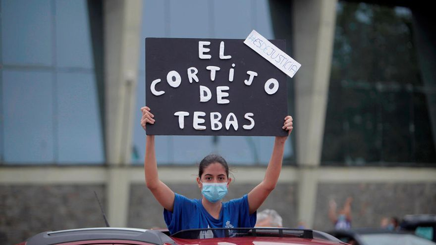 """Jonathan Praena, presidente del Fuenlabrada, carga contra el juez: """"Es un pelele"""""""