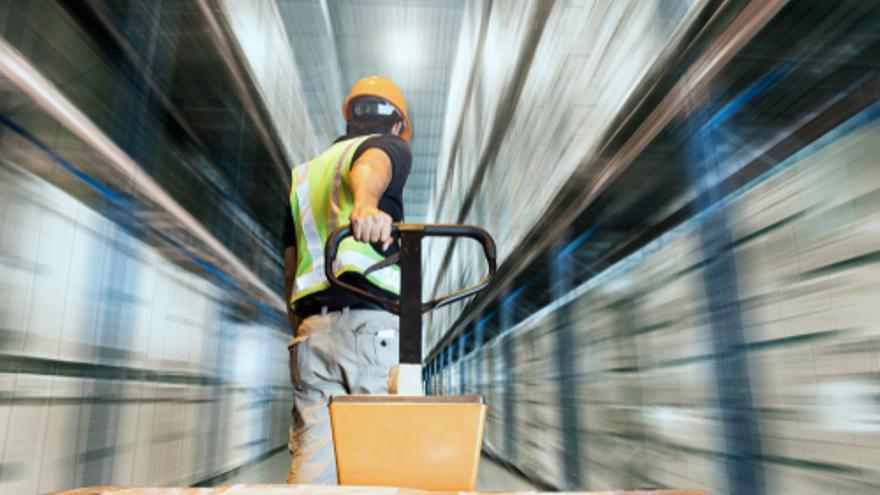 Els perfils més demandats aquesta setmana a les ofertes de treball a Manresa són carreters, comercials i operaris